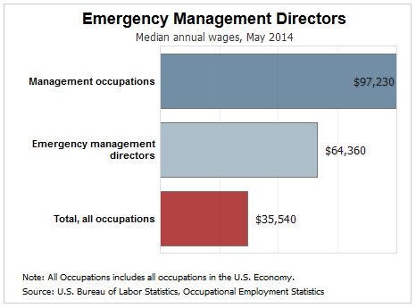 Working In Emergency Management 10 Critical Traits