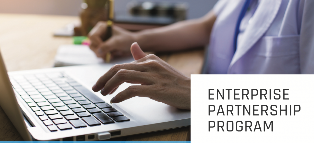 Enterprise Partnership Program