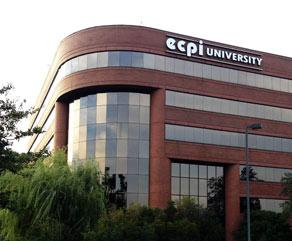 Ecpi University Virginia Beach