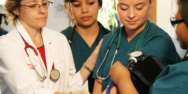 Medical Assisting Diploma