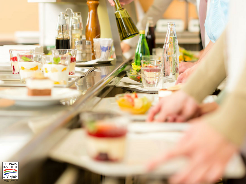 Foodservice Management Principles: What Do I Need to Know?