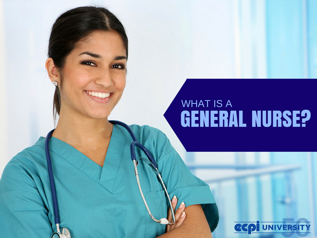 What is a General Nurse?