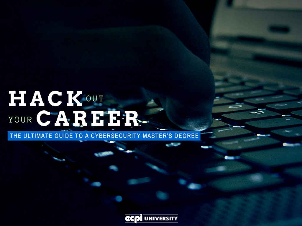 Hack Out Your Career The Ultimate Guide To A