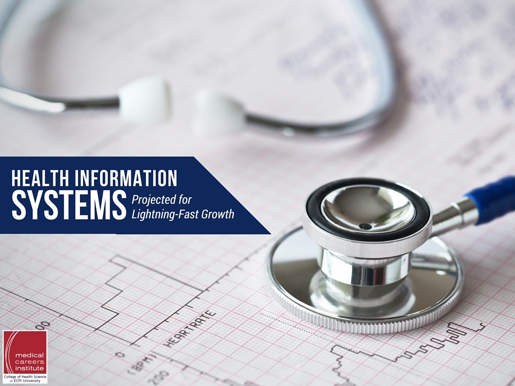 information systems in healthcare Evaluate the roles of information system applications common in healthcare organization and integrated delivery systems: including administrative systems/ programs (eg, financial scheduling on-line purchasing productivity human resources) clinical systems/programs (eg, electronic medical records medical decision.