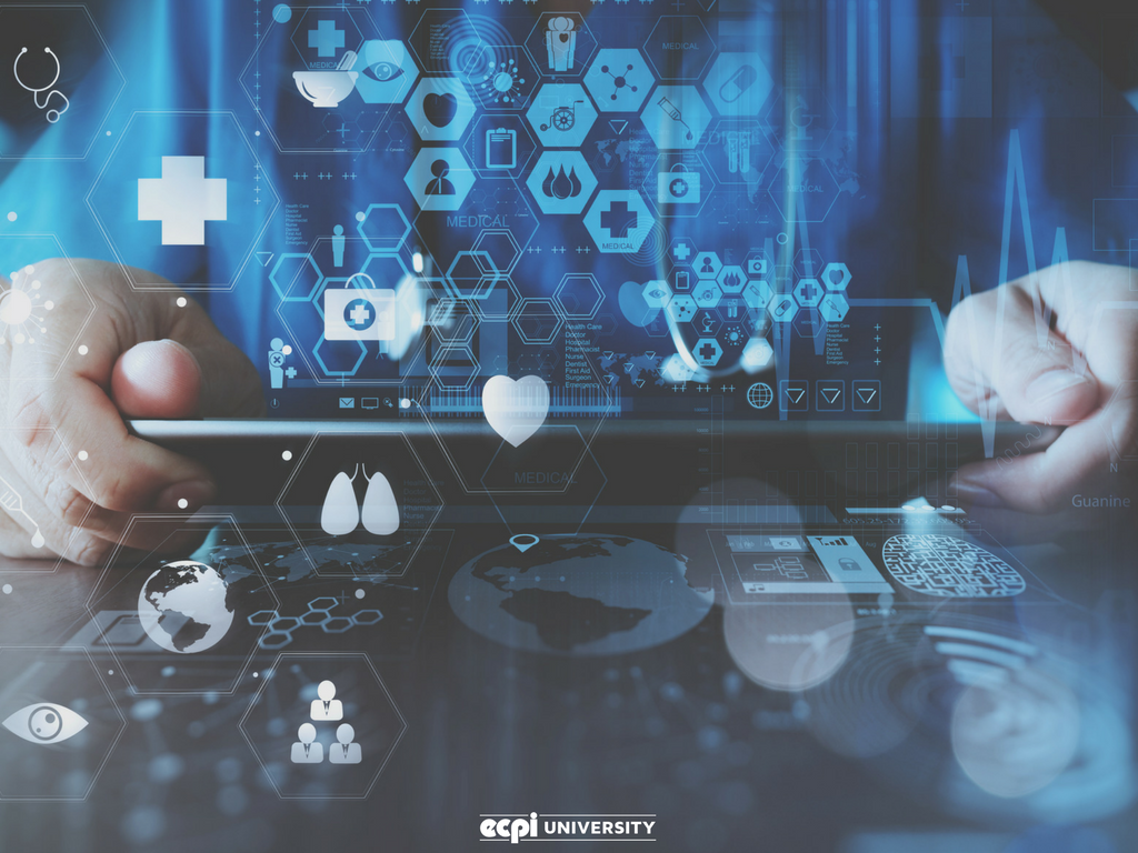The Importance of Information Systems in Healthcare