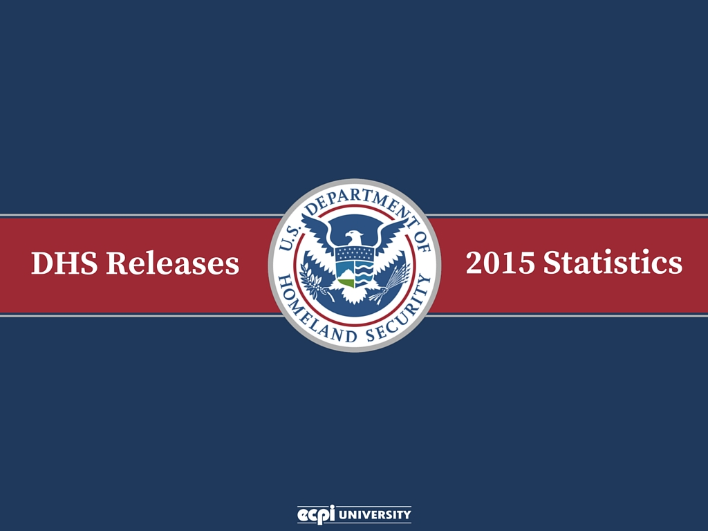 Dhs releases 2015 stats demand rising for homeland security experts homeland security stats 2015 buycottarizona