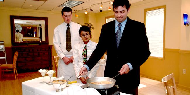 Hospitality Management Degree