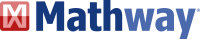 mathway_logo_thumb Mathway Basic Statistics on how graph, phone case,