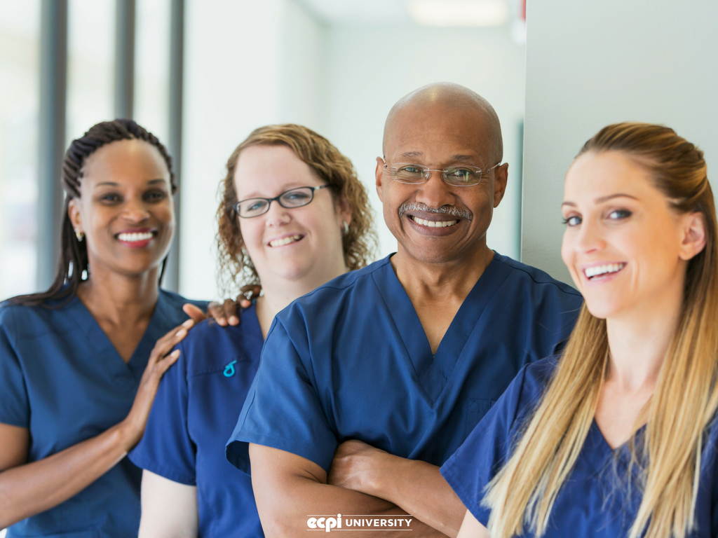 Nursing Schools In San Antonio >> Nursing Degree After 40 Are You Ready For The Challenges Of Nursing