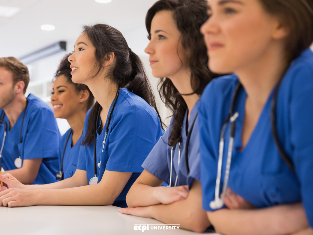 All About Nursing School: 6 Fun Facts About Nursing, Education ...