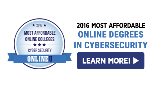 Most Affordable Online Degrees 2016