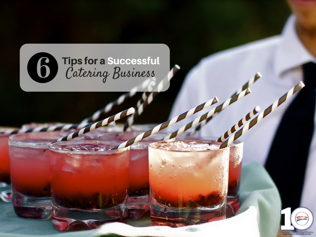 6 Ways to Make Your Catering Business Successful