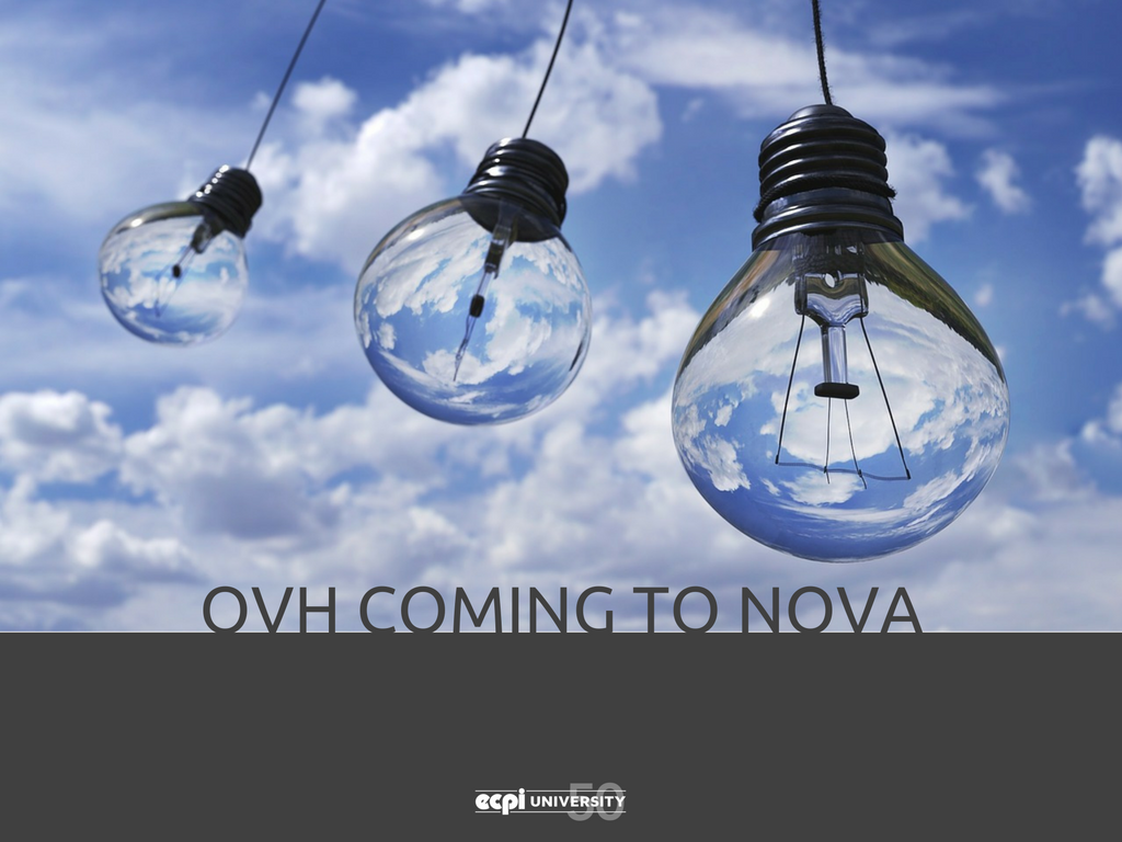 International Cloud Computing Company Coming To Northern
