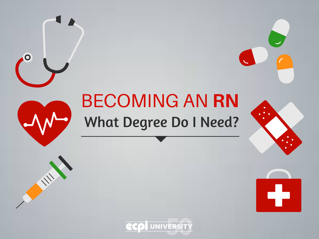 Can You Be A Registered Nurse With An Associates Degree