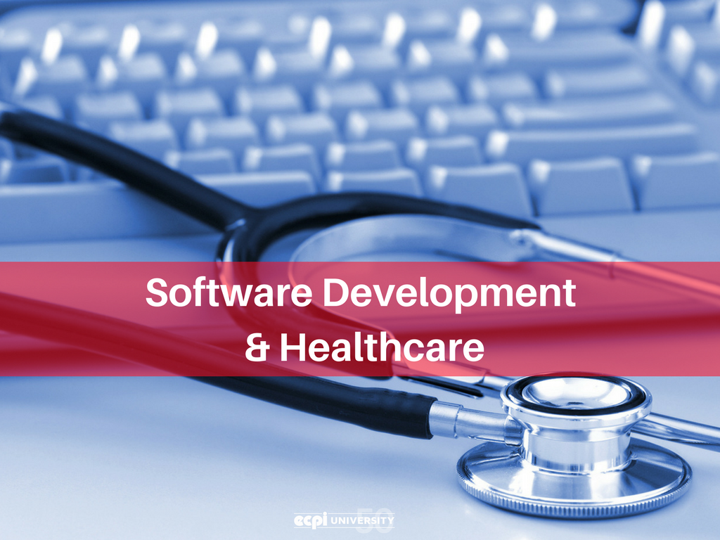 How can a Software Developer Work in Healthcare?