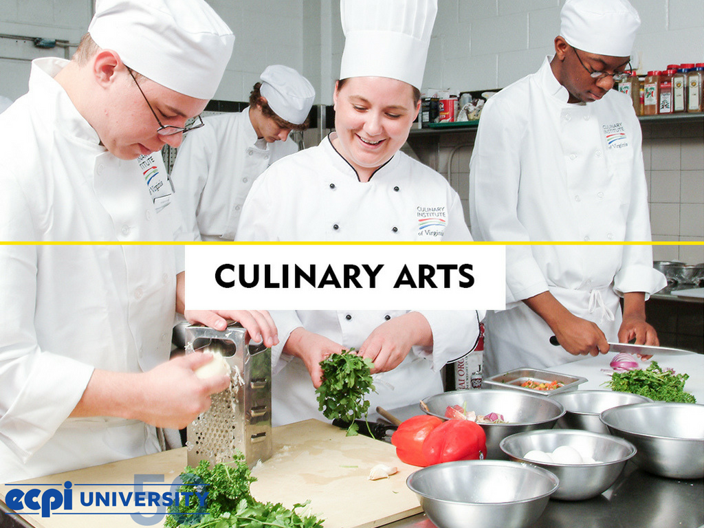 the benefits of attending a culinary Do you find yourself watching cooking shows 24/7 hoping to someday run your  own restaurant if so, a culinary arts class may be right up your.