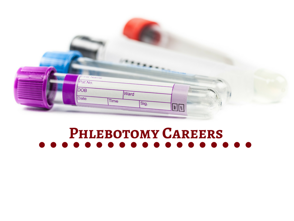 How Do You Become A Phlebotomist