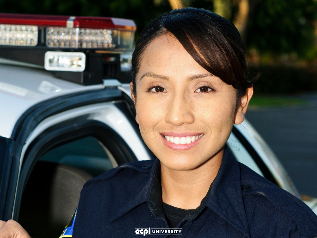 What Should I Major in to become a Police Officer?