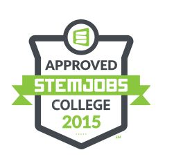 Approved STEMJobs College 2015