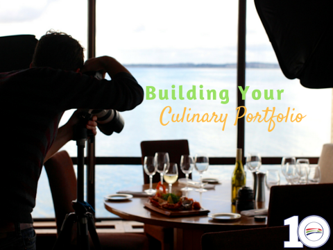 What is a Culinary Portfolio?