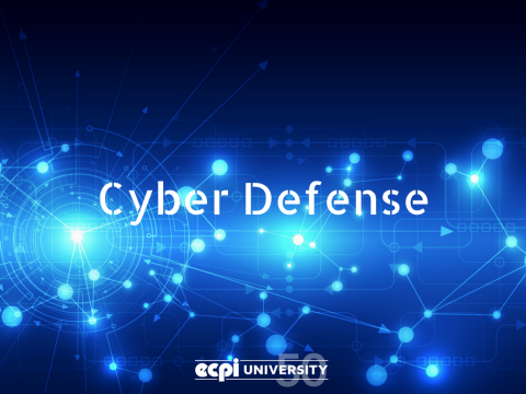 What is Cyber Defense?