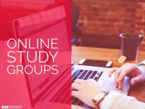 How to Set Up an Online Study Group