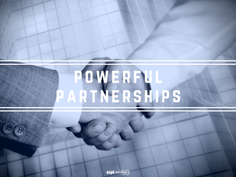 50 Years – 50 Powerful ECPI University Partners