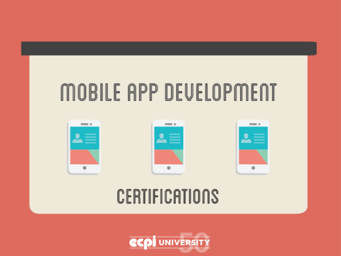 Mobile Development Certifications: What Is Right for Me?