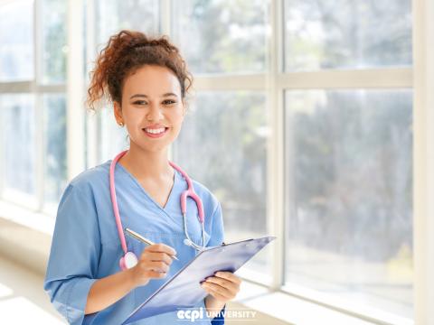 I Want to be a Nurse: How Do I Get Started?