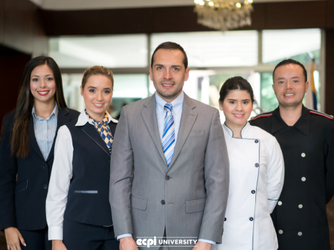 Why Did you Choose Hospitality Management to Study in College?