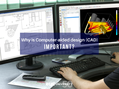 Why is CAD so Important?