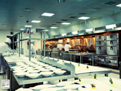 What is Kitchen Culture: How Can I Find my Place in a Professional Kitchen?