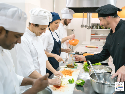 How Do You Pursue a Career in Culinary Arts?