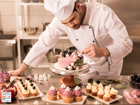 What is a Dessert Chef Called: Baking and Pastry Terminology for Culinary Students