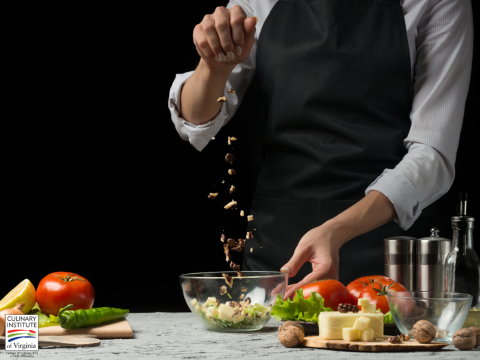 Why is Mise en Place Important for Culinary Students?