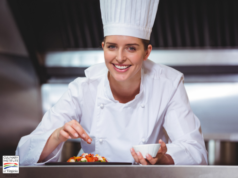 What to Study to Become a Chef: The Benefits of Culinary Arts