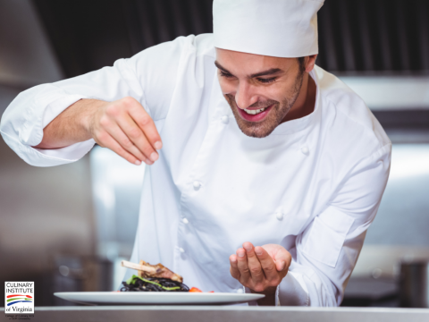 How Many Years Does it Take to Become a Chef?