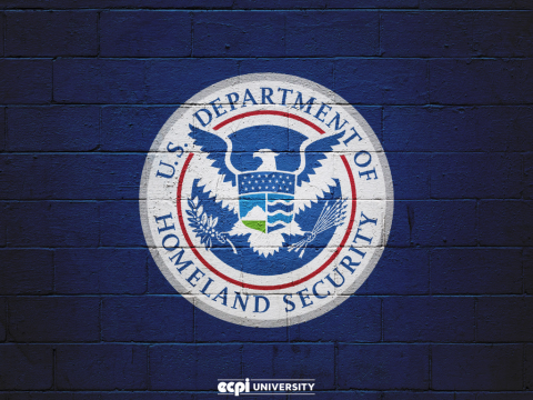 Homeland Security Degree: How Can I Get Started in this Field?
