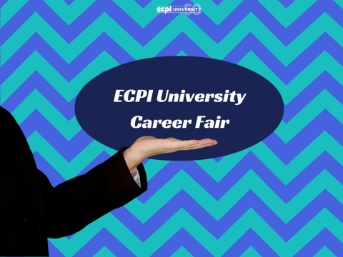 ECPI University Focuses on Student Employability with Career Fair