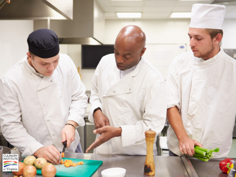 Why Did You Become a Chef: Culinary Greats Talk About their Inspiration!