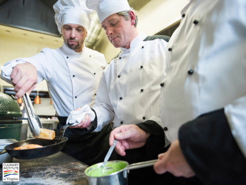 Culinary Arts College Degree: Do I Need it to be a Chef?