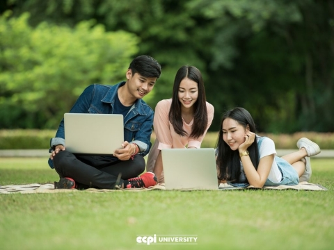 Digital Library Collection Now Available to ECPI University Students: Much More than Books!