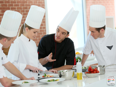 Culinary Learning Objectives: What Will I Learn in Culinary School?