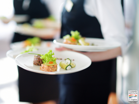 What Education do you Need to be a Food Service Manager?