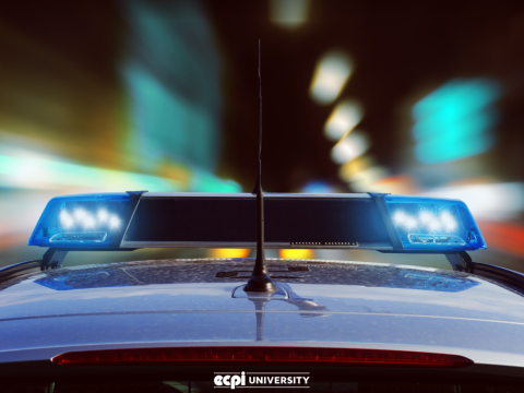 Criminal Justice Education: What Will I Need to Know to be a Police Officer?