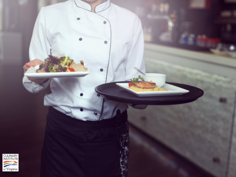 Why is Food Served from the Left? And Other Things Food Service Managers Know