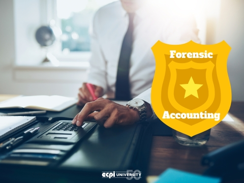 What are the Qualifications for a Forensic Accountant?
