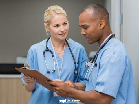 Will I Make a Good Nurse?: 4 Ways to Know You're Ready to Begin Nursing School