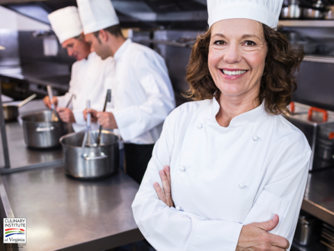 What Qualifications Does a Head Chef Need?