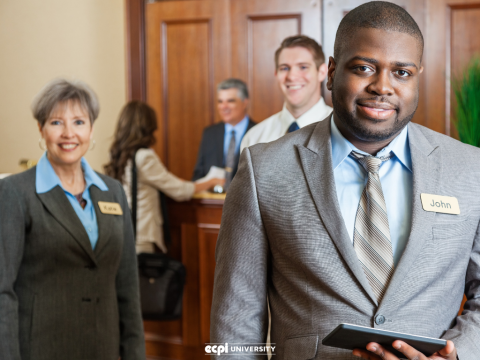 What can I do with a Hospitality Management Degree in the Field?